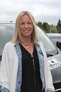 Dannes Elservice AB - Åsa Persson - Ekonomi